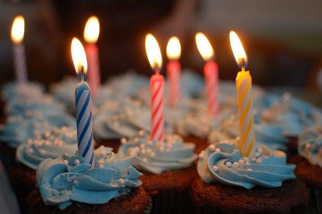 Születésnapi jókívánság