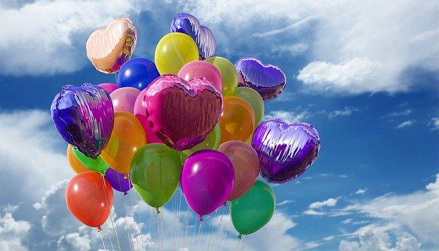 Születésnapi köszöntő
