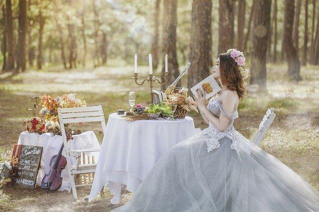 Esküvői beszéd örömapa