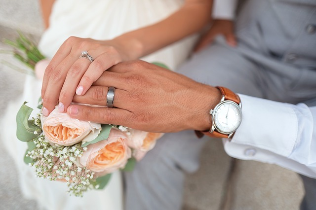 Esküvői beszéd tanú