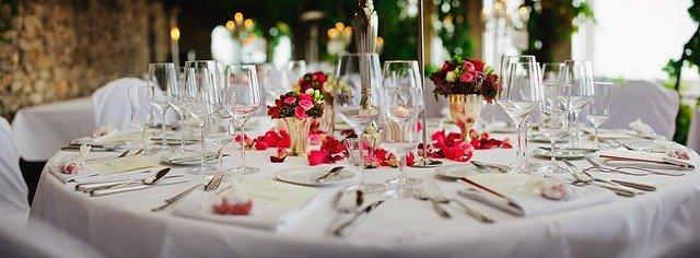 Esküvői pohárköszöntő beszéd
