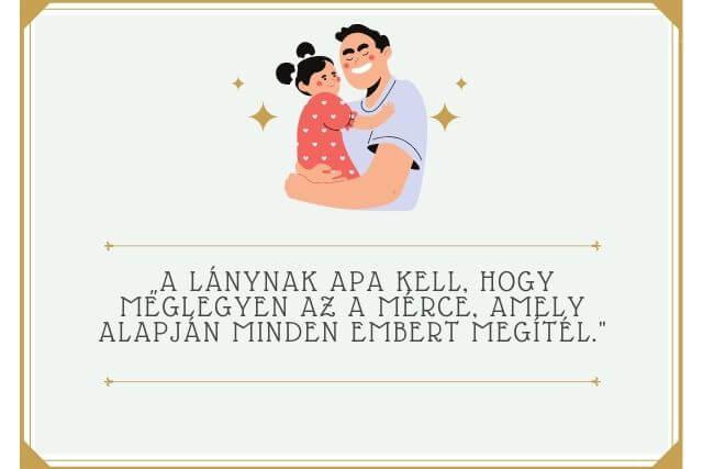 Apa lánya kapcsolat
